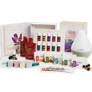 Essential Oils Premium Starter Kit