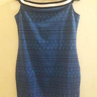 Zalora Mini Dress