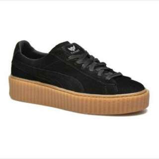 Sneakers victory double suade black
