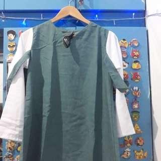 Baju atasan