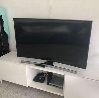 Samsung Smart/UHD TV
