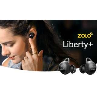 Anker Zolo Liberty+ Total-Wireless Earphones