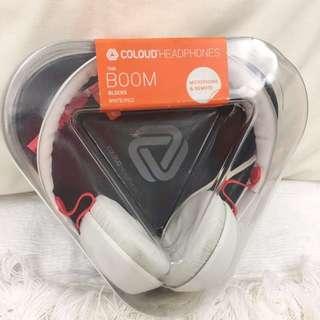 Coloud Headphones Boom Blocks