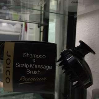 Hair Washing/massage comb