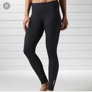 Rebook leggings