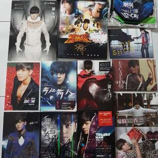 Show Lo Luo Zhi Xiang albums all free