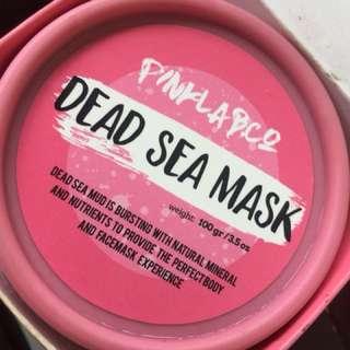 Dead Sea Mask Pinklab.co