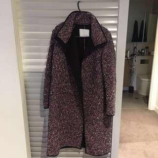 Scanlan Theodore Boucle Jacket