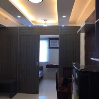 SMDC Green Residences 1BR Condo Unit For Rent