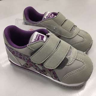Tiger 豹紋鞋