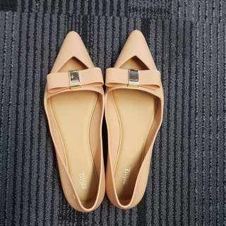 Melissa Shoes Maisie bow