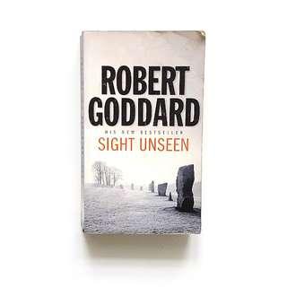 Sight Unseen (Robert Goddard)