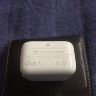 10W Apple Ipad Iphone Charger