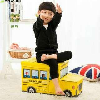 Storage box kotak penyimpanan mainan