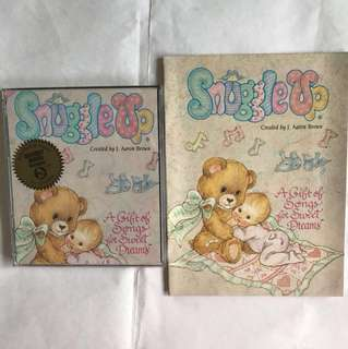 CD MUSIC for babies : Snuggle Up by J. Aaron Brown