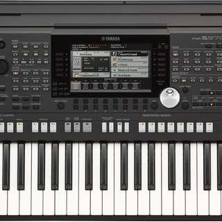 Dijual Keyboard Yamaha PSR S970 Promo DP 0%