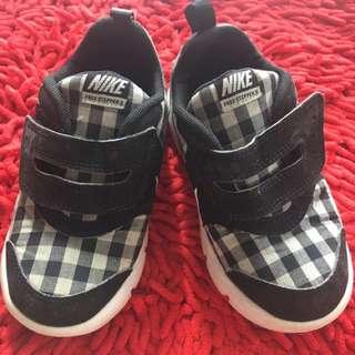 Babies Nike Shoe