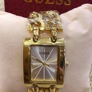 Guess - Dress Watch