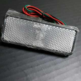 方型LED反光片,,紅光