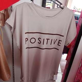 Kaos positive