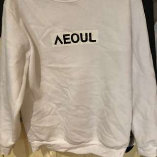Seoul jumper