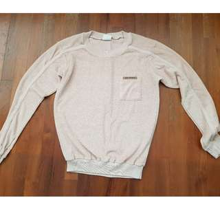 Light Brown long sleeves