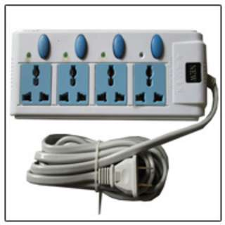 Power Outlet Extensions