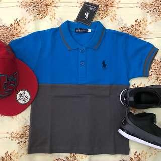 Polo Sport - Polo Shirt For Kids