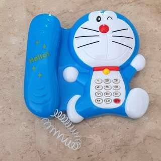 Mainan telepon