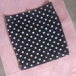 Jennyfer Bandage Skirt