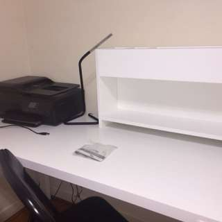 PAHL IKEA DESK