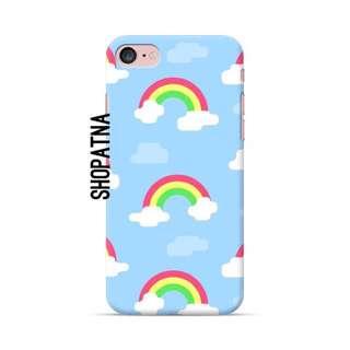 Tumblr Phone Case // Happy Rainbows