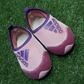 Sepatu balita / baby shoes adidas