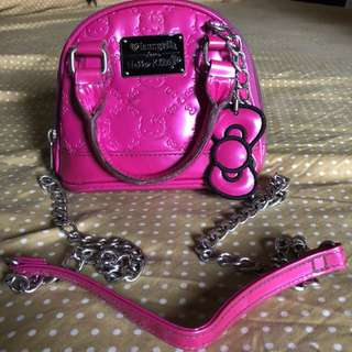 Loungefly Hello Kitty Micro Bag sling