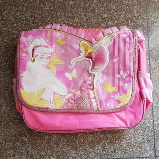 New Disney Princess Aurora ballet sling bag