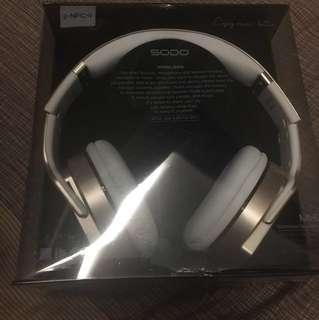 SODO MH2 Wireless Headphones
