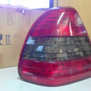Tail Lamp (LHS) Mercedes W202
