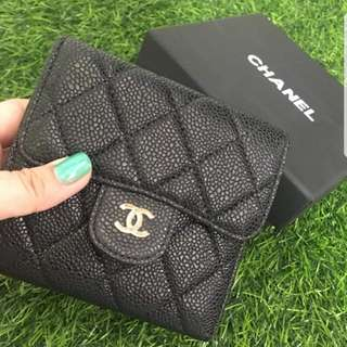 AUTHENTIC CHANEL WALLET ❤