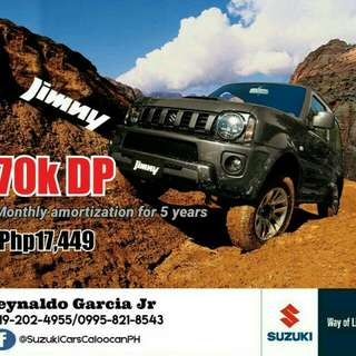 Suzuki Low DP High Discount avail the old price while it last
