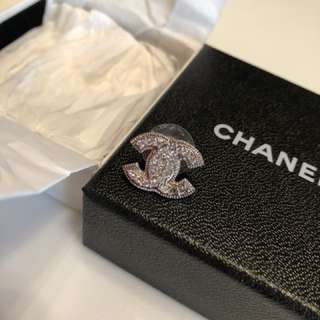 Chanel Single Earring 💔心痛平讓