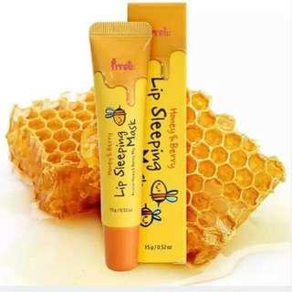 Honey & Berry Lip Sleeping Mask