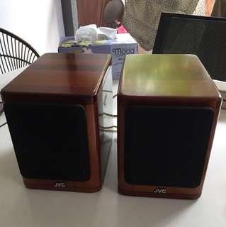 JVC Speakers / Speaker System