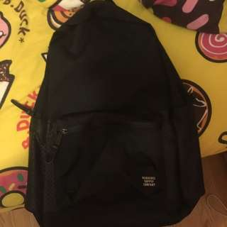 Herschel Settlement Backpack (Brand New) not used