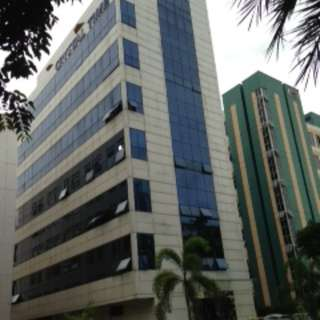BUSINESS SPACE FOR RENT@CRYSTALTIME BLDG