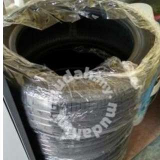 195 50 R15 Inch Tayar Tyre Silverstone