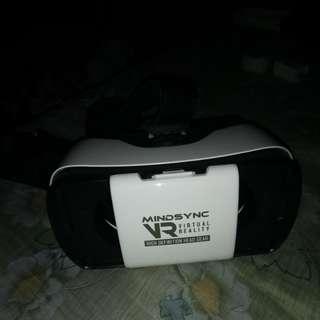VR Head gear
