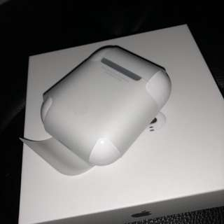 apple airpods charging box 充電盒(全新)
