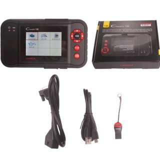 New OBD 2 Diagnostic Equipment For Engine, ABS, Airbag, Autogearbox. Reset oil, brake and SAS (steering angle sensor)