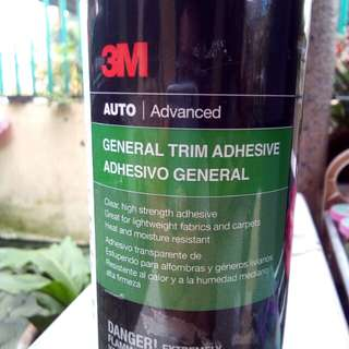 3M Auto Advanced Adhesive