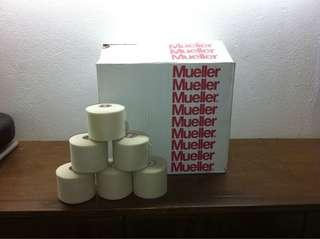 Mueller Pre-wrap Tape